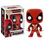 Funko Pop!marvel- Deadpool With Two Swords # 111
