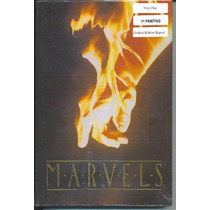 Marvels Hardcover Signed By Alex Ross 1st Print 1994