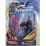 Marvel Universe Avengers Hawkeye Ojo De Halcon