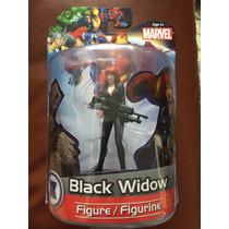 Marvel Figura Black Widow (viuda Negra)