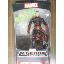Dr. Strange Marvel Legends Avengers Los Vengadores Infinite