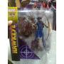 Marvel Select Hawkeye, Cerrado, Nuevo Y Completo!!!