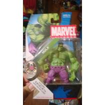 Green Hulk 1st Wave Marvel Universe Nuevo