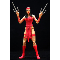 Elektra Marvel Legends Daredevil Avengers Infinite Series