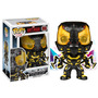 Yellow Jacket Funko Pop Ant Man Marvel Hombre Hormiga