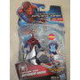 Marvel Universe The Amazing Spiderman Capture Trap Spiderman