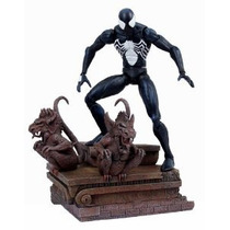 Web De Spiderman - Marvel Select - Especial Edición Coleccio