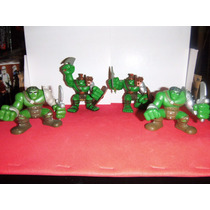 Dr.veneno Super Hero Squad Hulk