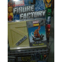 The Thing De Marvel Figure Factory Toy Biz