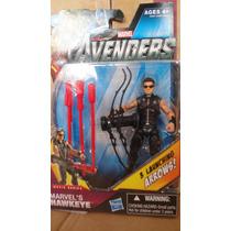 Hawkeye Ojo De Halcon Marvel Universe Venom Spiderman Wolver