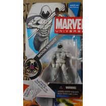 Moon Knight Marvel Universe Avengers Thor Venom Ironman