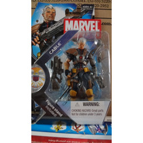 Cable X-men Marvel Universe Avengers Thor Venom Spiderman Dc