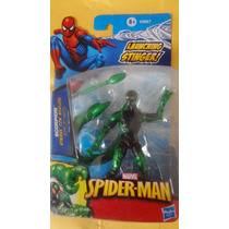 Scorpion Spiderman Universe Avengers Venom Ironman Juguecom