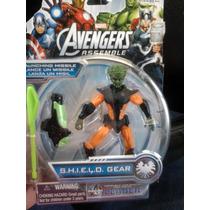 No Marvel Universe Avengers Leader Hulk Iron Man Nuevo Ofert