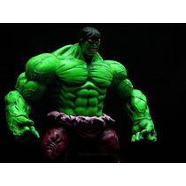 Marvel Select Hulk Ndd