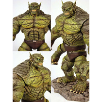 Marvel Select Abomination Abominacion Hulk Legends Sdcc Ndd