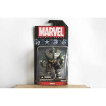 Hulk Marvel Universe Infinite Series Avengers