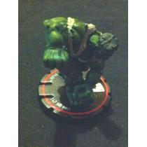 Marvel Heroclix Infinity Challenge 060 V Hulk Hm4