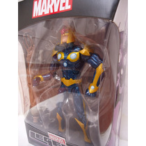 Marvel Legends Infinite Series Nova Figura Hasbro 2014