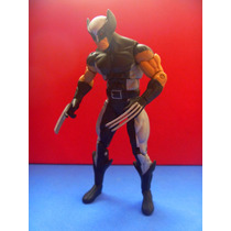 Marvel Universe Wolverine X Force X Men Wave 1 2009 #06