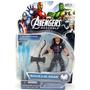 Ojo De Halcon Hawkeye Marvel Universe Avengers Black Widow
