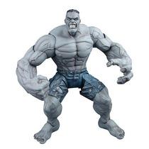 Marvel Select - Figura De Ultimate Hulk Acción