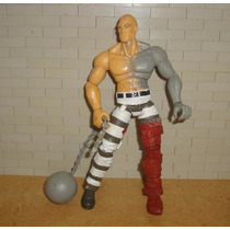The Absorbing Man Hulk Marvel Legends Series Fing Fang Foom