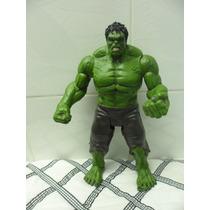 Hulk Marvel Select Avengers Mide 22 Cm