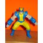 Figura Wolverine Logan Marvel Comics X Men Hero Muñeco