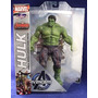 Hulk Avengers Marvel Select Figura De Accion Age Of Ultron
