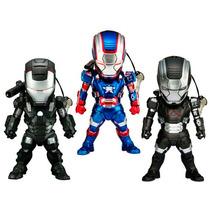 Ironman Kids Logic Nations War Machine Iron Man Avengers Mar