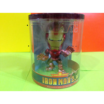 Figura Iron Man 2 - Cabezon O Bobble Head