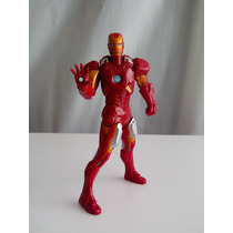 Iron Man Mark 7 Avengers Movie