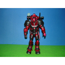 Marvel Iron Man La Pelicula Iron Man Heavy Artillery 6.5