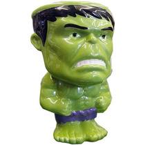 The Avengers Copa Hulk