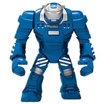 Fig Grande 7.5 Cm Mark 38 Igor Ironman Compatible Con Lego