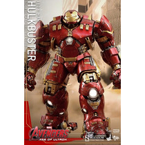 Hulkbuster By Hot Toys - Pre-orden