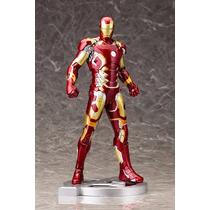 Iron Man Era De Ultron Avengers 2 Kotobukiya Duel Zone