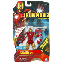 Iron Man 2 Mark Vi Walmart Exclusive