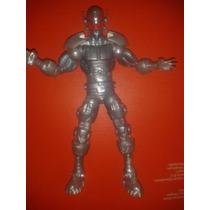 Ultron Marvel Legends O Cambio Neca Select