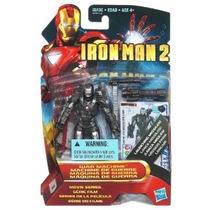 Iron Man 2 Guerra Figura Máquina # 12