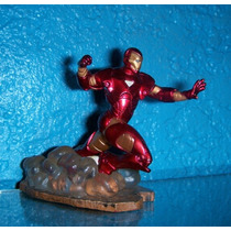 Iron Man Estatua Star-wars Masnk He-man Gi-joe Thundercats