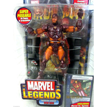 Marvel Legends Iron Man Series 8