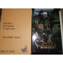 ### Hot Toys Iron Man 2 War Machine ###