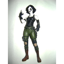 Domino Custom Marvel Legends X-force X-men Deadpool