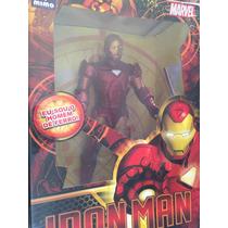 Iron Man Gigante (55cm De Alto )