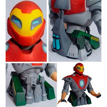 Iron Man Ultimate Bust Special Limited Edition Versi Ironman