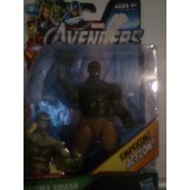 Hulk Marvel Universe Avengers Spiderman Ojo De Halcon Venom