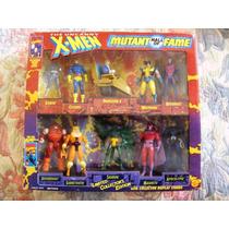 1992 Marvel X-men Toy Biz Mutant Hof Limited Edition /31309