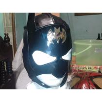 Mascara De Batman El Caballero De La Noche P/niño.